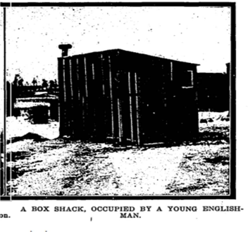 19080502 GL SPRING IN SHACKTOWN Globe May 2 1908c