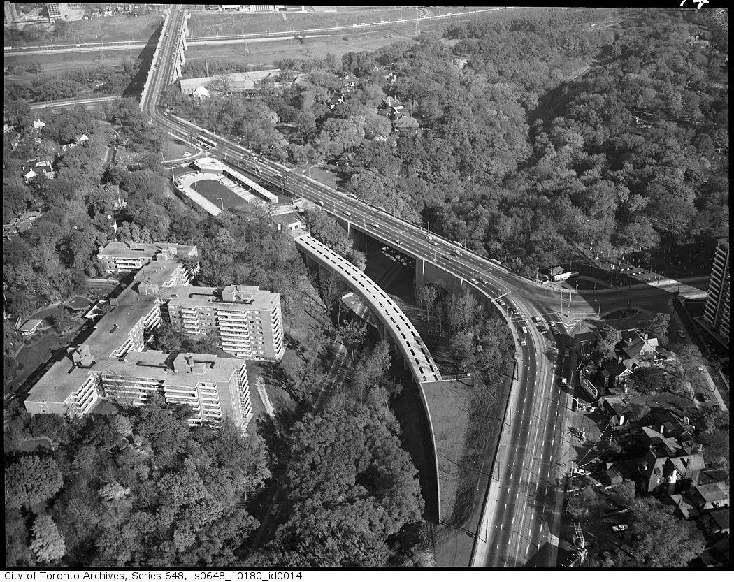 Bloor Danforth Subway 1965 TARCH 14