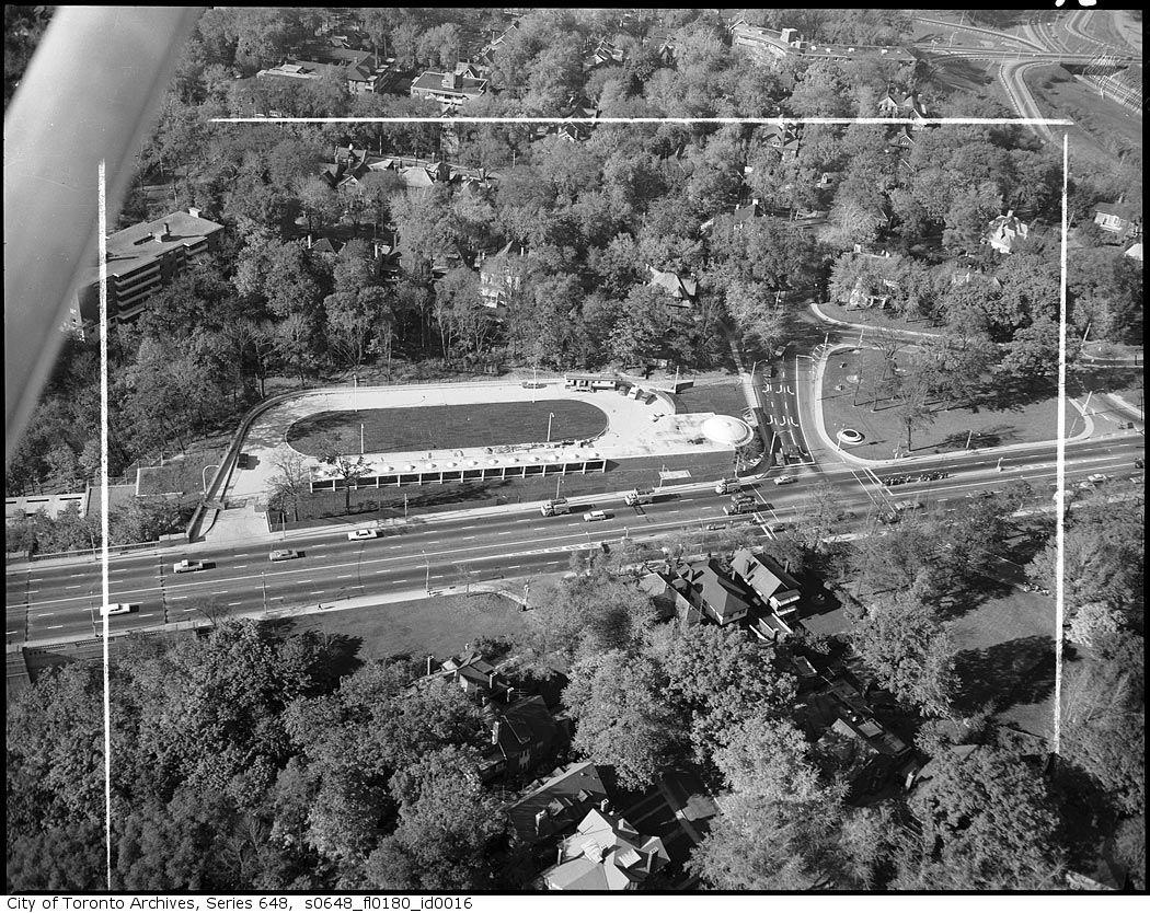 Bloor Danforth Subway 1965 TARCH 16