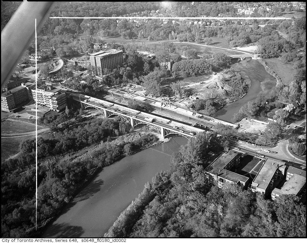 Bloor Danforth Subway 1965 TARCH 2