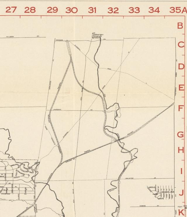 1921 Northeast