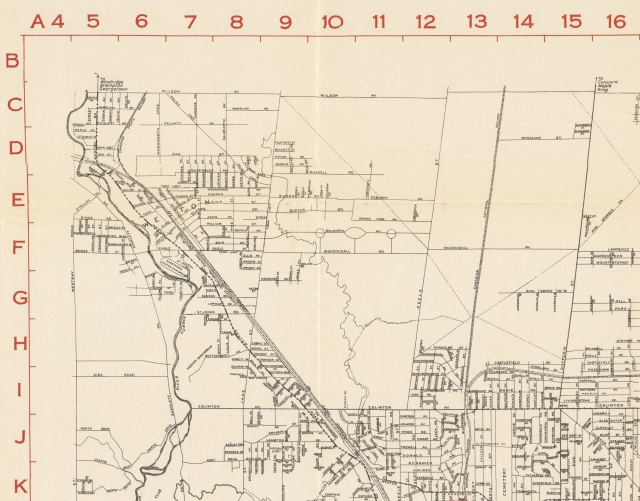 1921 Northwest