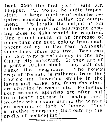 19121102 GL Bee industry6