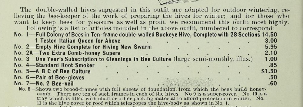 Gleanings in Bee Culture June 15, 1912 kit2
