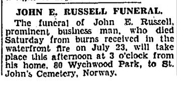 19340918 GL John E. Russell funeral