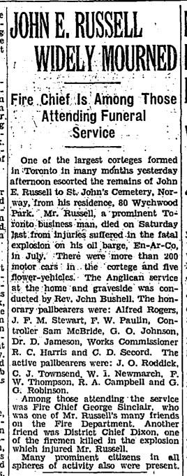19340919 GL John E. Russell funeral