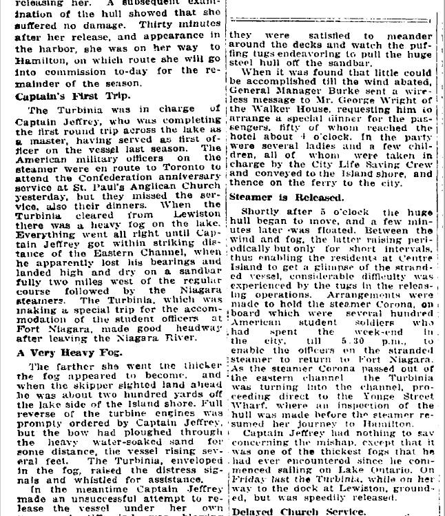 19170702 GL Turbinia tug John E Russell2