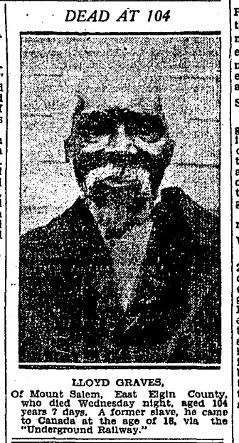 19280302 GL Lloyd Graves obituary, Globe, March 2, 1928