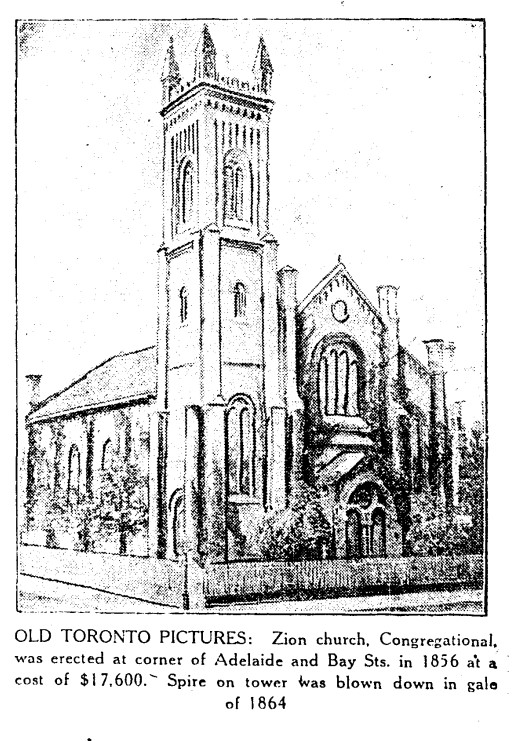 19300311 TS Zion Congregational Church Adelaide & Bay