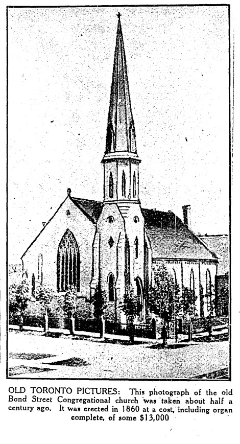 19300316 TS Bond Street Congregational Church